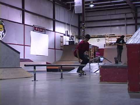 How To Front Feeble With Joseph Gonzales