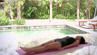Nova Eliza Pilates DVD trailer