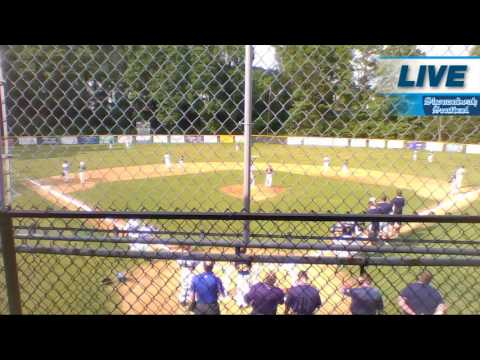 FB Live - Schuylkill Haven @ Shenandoah - District 24 9/10 Little League Semifinal - 7/11/17