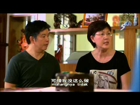 Missing Peace  Episode 2 - Family Jewel