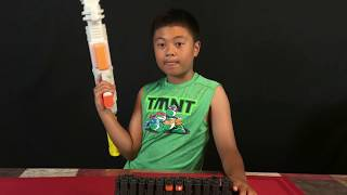 Dart Machine Gun | Shopping Toys R Us for Nerf and Nerf-like Dart Guns