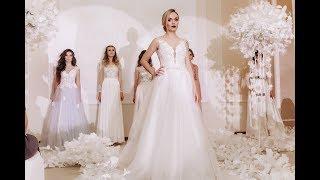 Wed&Trend 2018. Ежегодная свадебная презентация Воронеж