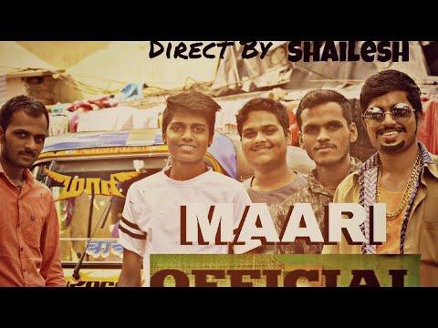 Download MAARI Bollywood dubbed video