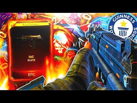 Download Youtube: NEW XMC NUCLEAR IN BLACK OPS 3! BO3 MSMC EMPIRE CAMO GAMEPLAY! (WORLDS FIRST XMC NUCLEAR!)