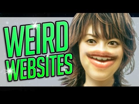 Thumbnail: TOP 10 WEIRDEST WEBSITES.