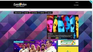 Eurovision Song Contest 2019 winner Romania