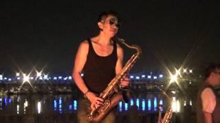 淚的小雨 Just Jazz Saxophone曾進興薩克斯風