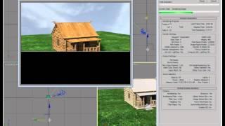 Основы 3D моделирования урок 9