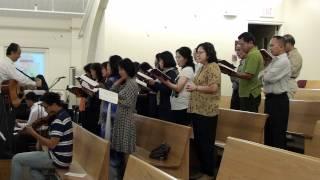 Ca Doan 6:30 - Song An Tinh Chua 201107032