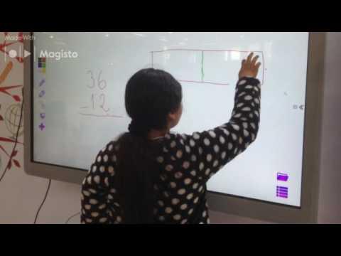 The Global Math