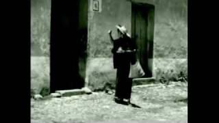 Nazarin - Funny Midget Scenes (L.Bunuel-1959)
