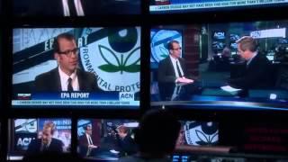 The Newsroom Saison 3 Episode 3 - Climat - Environnement - Fin du monde humain