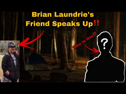 Download Brian Laundrie's Friend COMES FORWARD With Some INTERESTING Information About Brian Laundrie !!!