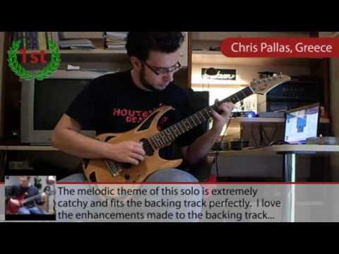 Guitar Solo Contest