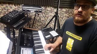 Как быстро научиться играть на фортепиано - Модуляция через доминанту