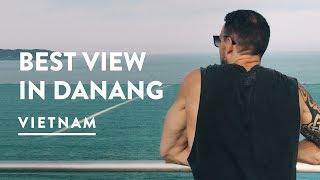 MARBLE MOUNTAIN DANANG CITY | Hoi An, Vietnam Travel Vlog 073, 2017