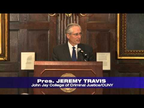 CUNY TV Special Presentation:  Outstanding Educators Award-2012