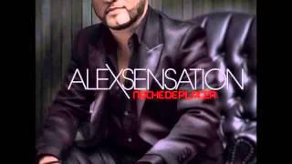 La Mega Mezcla Bachata Alex Sensation
