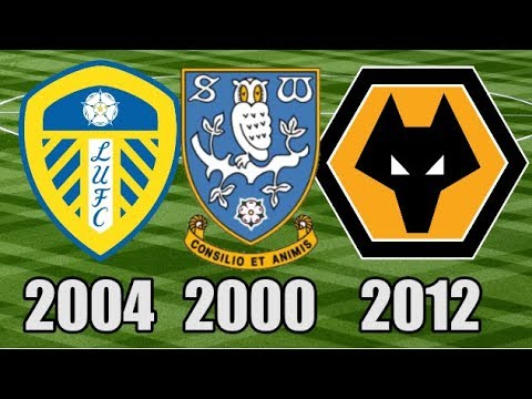 The Last Time EVERY Championship Club Was In The Premier League (Part 2: Leeds United - Wolves)