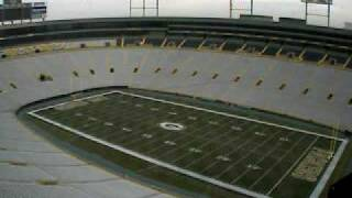 A Week in the Life of Lambeau Field