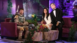 Daniel Radcliffe on Why He's Never Been Trick-or-Treating