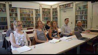 The benefits of postgraduate study at Birkbeck, University of London