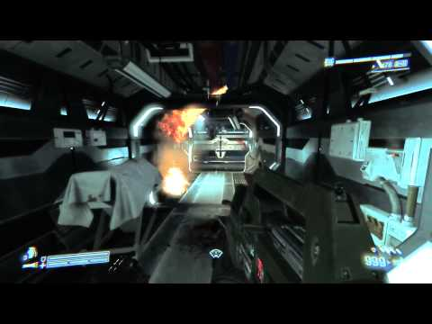 ALIENS: COLONIAL MARINES TRAINER