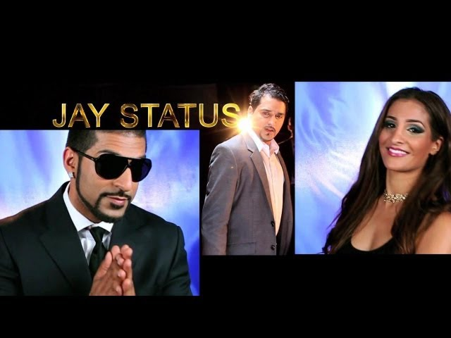 MUKHADA | OFFICIAL VIDEO | JAY STATUS & DJ SANJ FT. DEEP COLD