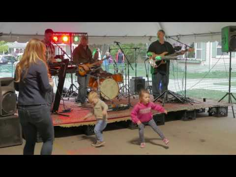 Strobelight Honey at Empire Asparagus Fest, Friday May 21, 2016