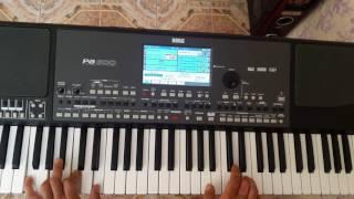 عزف فوك النخل ..... احمد الساهر