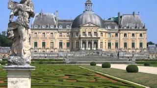 French Formal Gardens