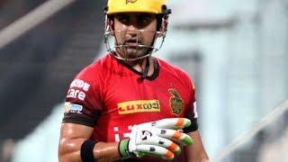 IPL 2017: Knights rehearse their skills in a practice match