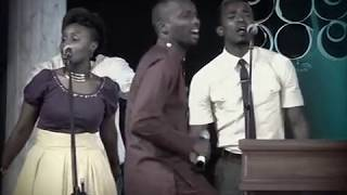 Victory Belongs to Jesus (Cover) TODD DULANEY - Pst Hez And House of Grace Nairobi Worship Team