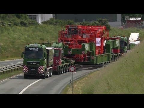 Tii Group Brammentransporter