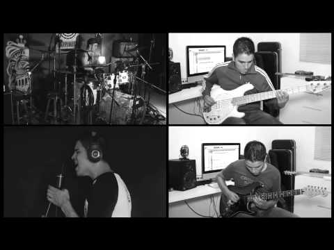 Ricky Machado - Incubus - Anna Molly (One Man Band Cover)