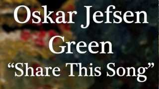 Watch Oskar Jefsen Share This Song video