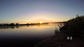 River Syas