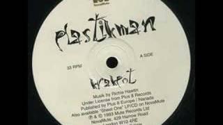 Plastikman - Krakpot