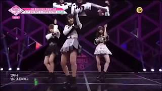 [Produce48] AKB48 - BLACKPINK - Playing With Fire AKB48 検索動画 11