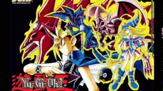 Yu-gi-oh! Duel Monsters OST - God