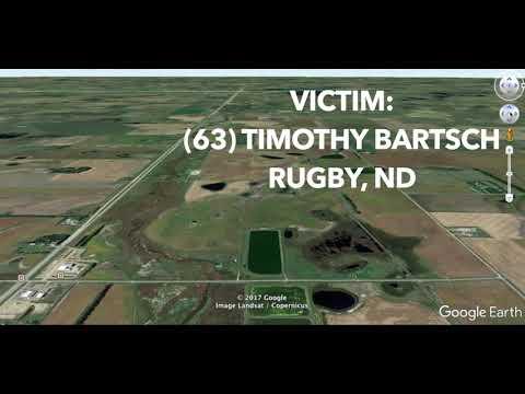Rugby Man Dies In Rollover Crash