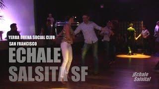 YBSC Discoteca | DJFelipe and Partner | San Francisco
