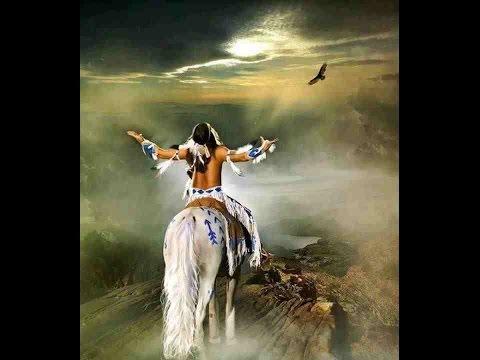 Den Inneren Frieden SOFORT  fühlen und ausdehnen.Meditation der Hopi-Indianer