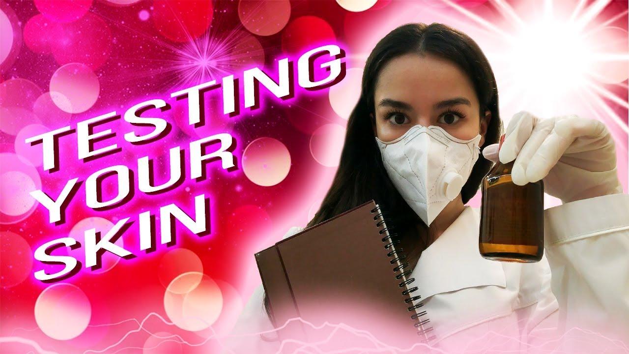 Asmr Roleplay | Asmr Doctor, Asmr Exam, Asmr Skin, Asmr Medical, n95 mask, Asmr Gloves, Latex Gloves