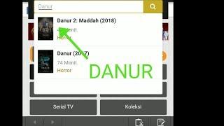Gambar cover Cara Download Film Danur & Dilan 1990 Menggunakan Android 2018