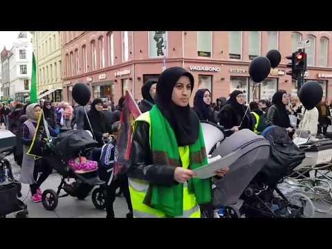 Ashura Oslo Norway 2017 Part 03