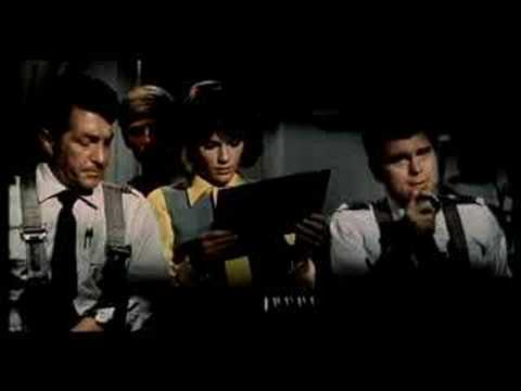 Movie Trailer: Airport: 1970