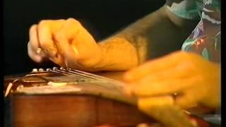 David Lindley –Mercury Blues/Your old lady/ Rag Bag (live)