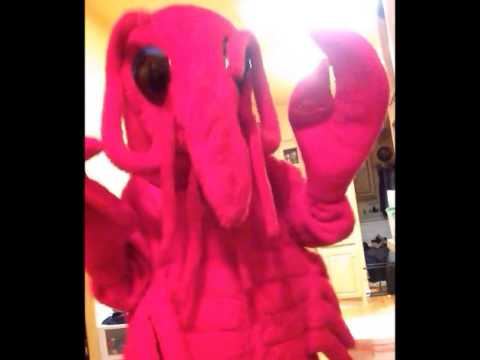 The Lawrence/Julie & Julia Project: Day 9 - Are Lobsters ... |The Amanda Show Dancing Lobsters
