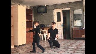 Cамая Зажигательная Лезгинка Парень и Дети Очень Красиво Танцуют 2018 Lezginka ALISHKA SHAKIR OZAL